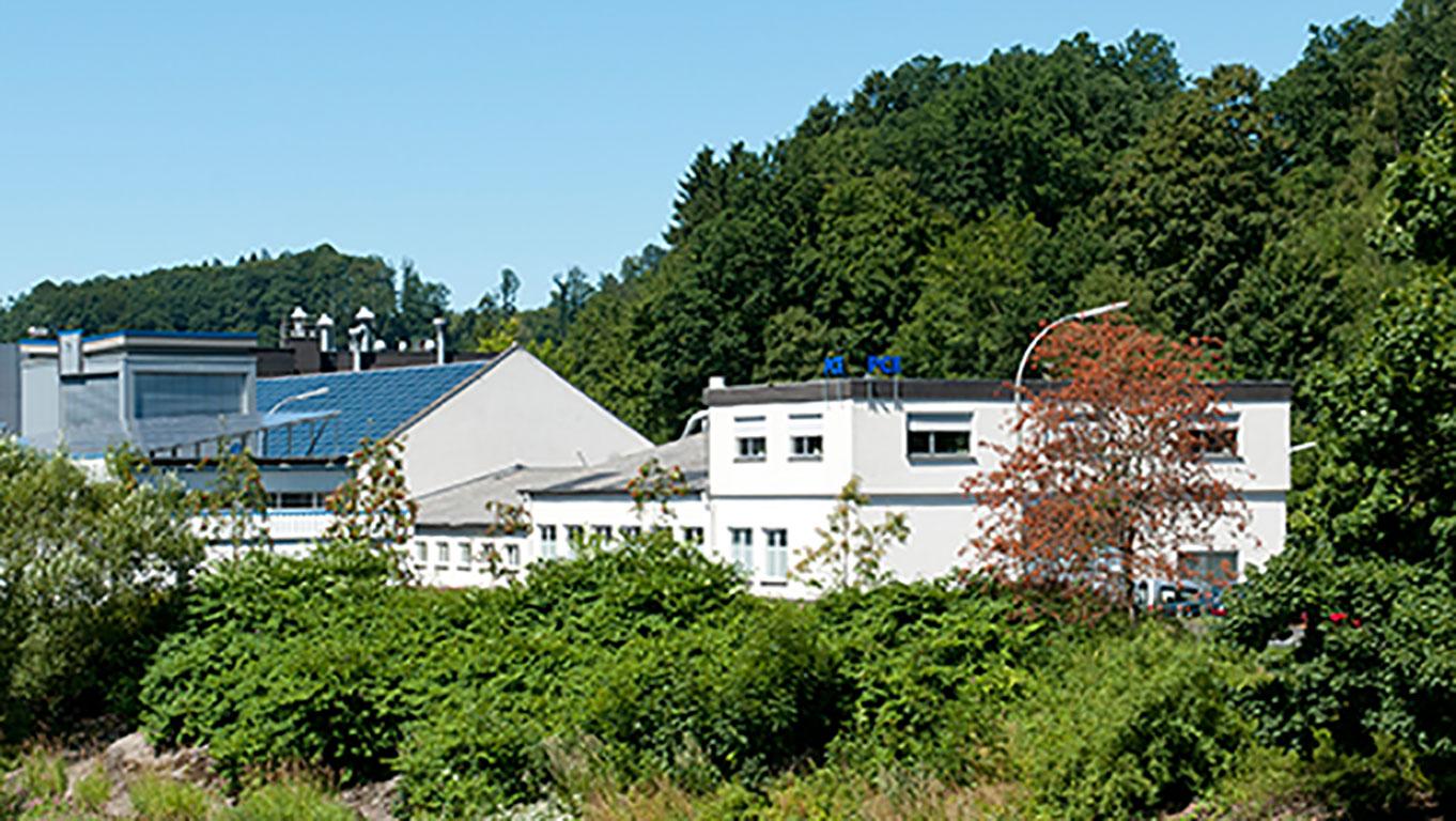 PCE Deutschland GmbH im Sauerland